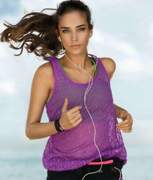 Регулярно тренироваться. Всерьез заняться спортом.