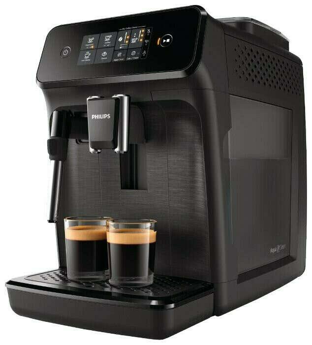 Кофемашина Philips EP1220/EP1222/EP1224 Series 1200