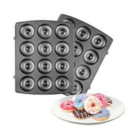 """Панель """"Пончики"""" для мультипекаря REDMOND (форма для пончиков) RAMB-105"""