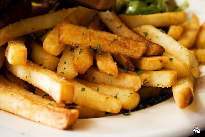Вкусной жареной картошки