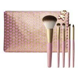 Too Faced ABSOLUTE ESSENTIALS Набор кистей для макияжа по цене от 4322 руб купить в интернет магазине ИЛЬ ДЕ БОТЭ, арт 90510