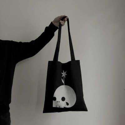 Starflower bag