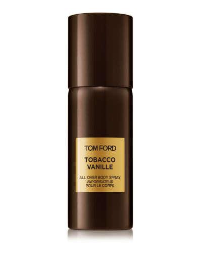 Дымка для тела Tom Ford Tobacco Vanille