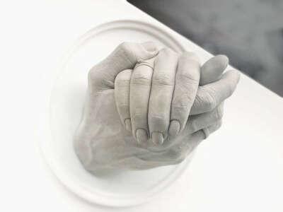 Набор для создания слепков ArtHouse3D