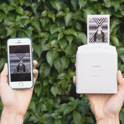 Принтер для смартфона Fujifilm Instax Share SP-1 Instant Film Printer