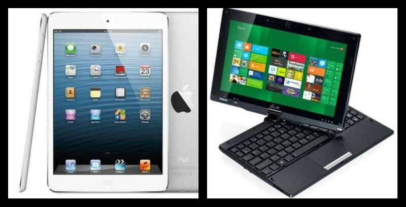 Я очень хочу планшет(Windows 8), либо планшет-компьютер или IPAD