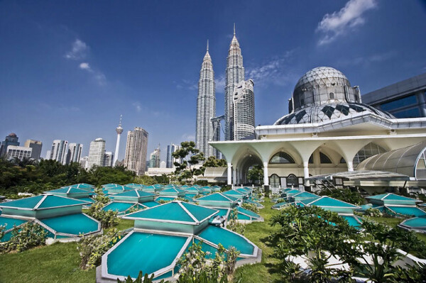 Поездка в Малайзию
