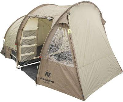 Палатка 4-местная Nordway Camper 4