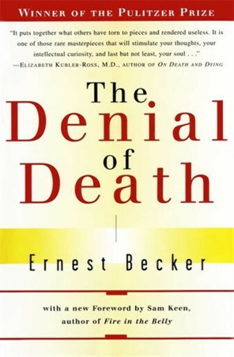 Отрицание смерти - Эрнест БЕККЕР
