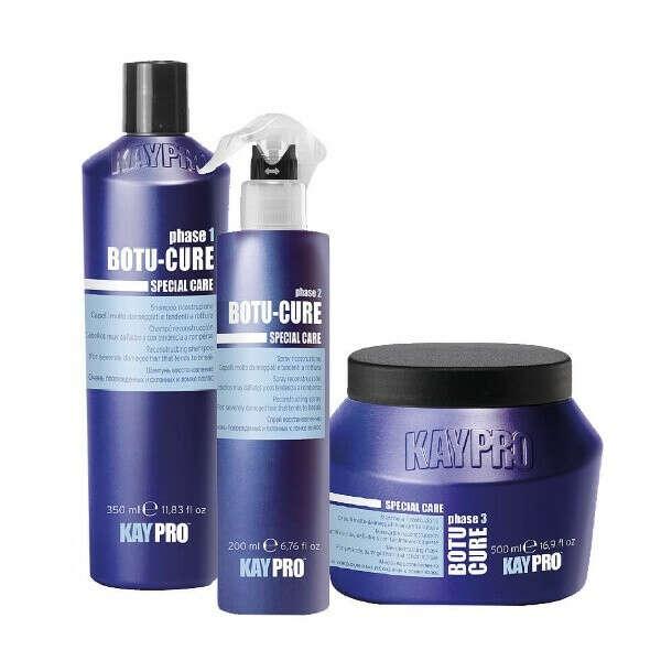 Ботокс для волос KAYPRO BOTU-CURE