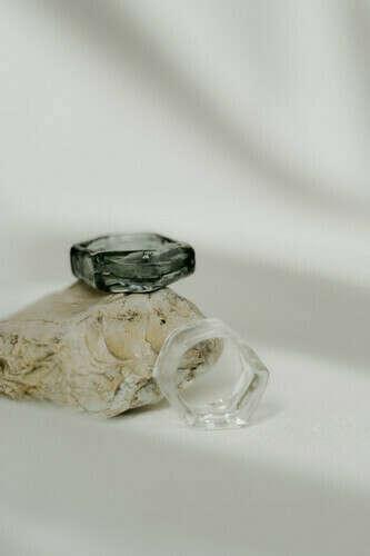 Ледяное кольцо ZERO BASE
