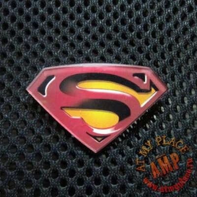 """Значок """"Супермен"""""""