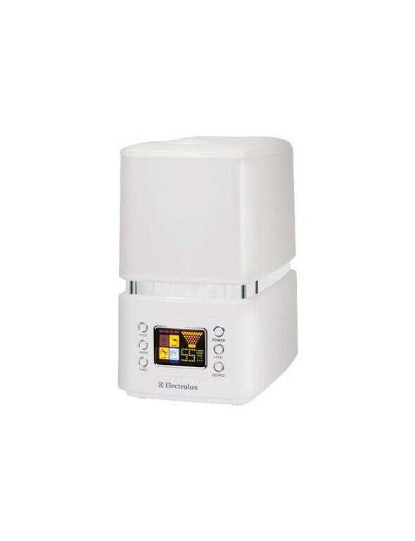 Увлажнитель воздуха Electrolux EHU 3510D/3515D