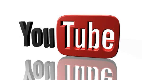 100000 подписчиков на YouTube