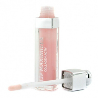 Dior Addict Lip Maximizer (001)