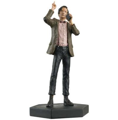 Доктор Кто. 11-й Доктор