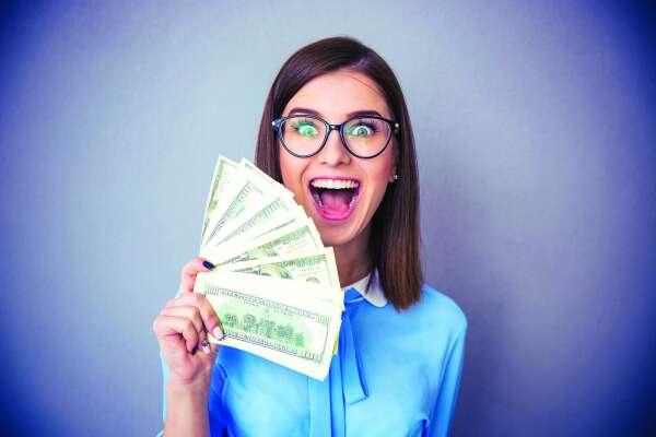 Получать пассивный доход — от 1 000$ в месяц