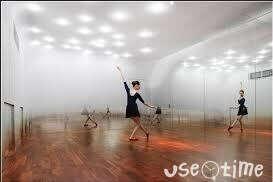 Студия танца на Чистопольской в Казани