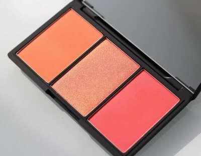 Sleek blush by 3 - Lace