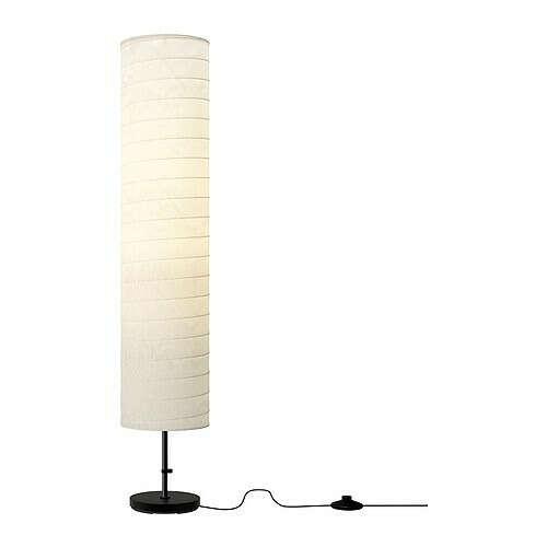 ХОЛЬМЭ Светильник напольный   - IKEA