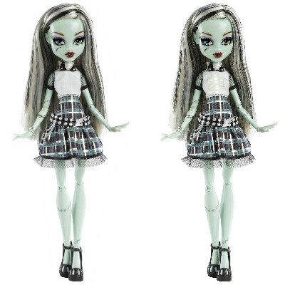 Кукла Monster High- Frankie Stein