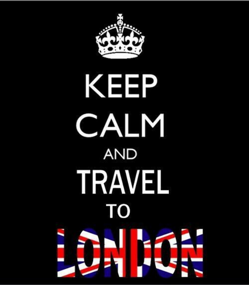 Хочу в Лондон