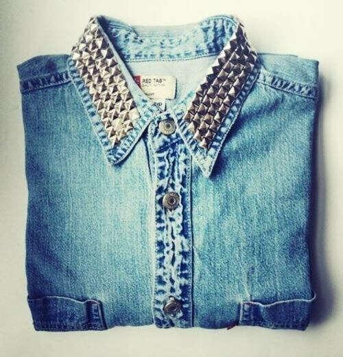 хочу рубашку