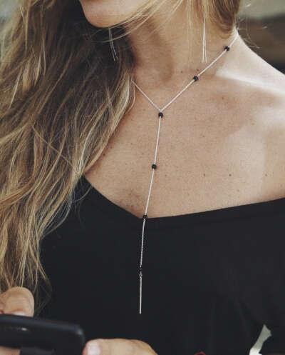 Ожерелье-галстук Island Soul (есть в Брянске)