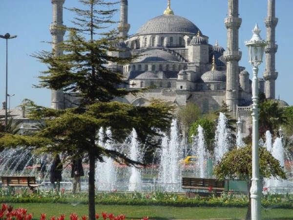 Хочу поехать в Турцию или в Египет