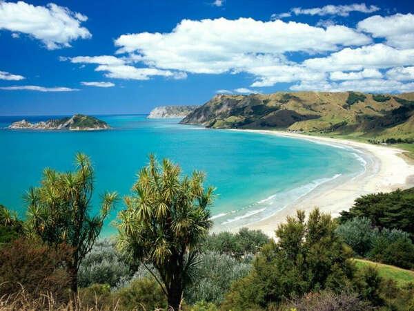 Летом поехать на Кипр