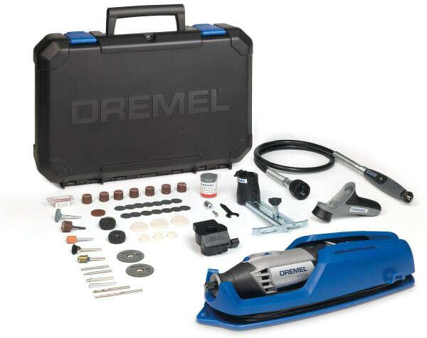 Многофункциональный инструмент Dremel 4000- 4/65, F0134000JT