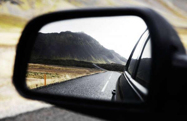 Вокруг Исландии на машине