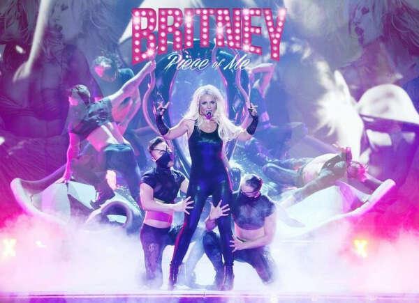 Посетить концерт Britney Spears