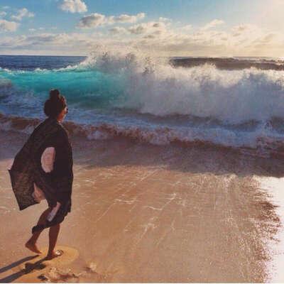 Зимовать у моря