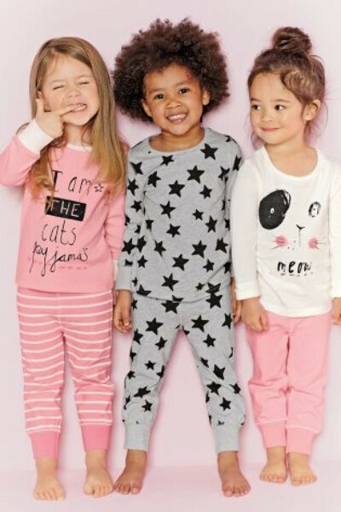 Пижама - 3 штуки комплект