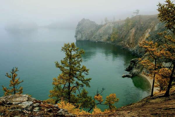 Побывать на Байкале