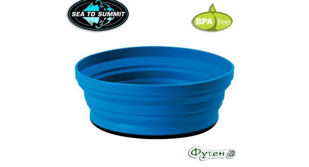 Миска SeatoSummit XL-Bowl складная