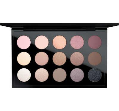 Палетка теней х 15 Eye Shadow Cool Neutral | MAC cosmetics Russia