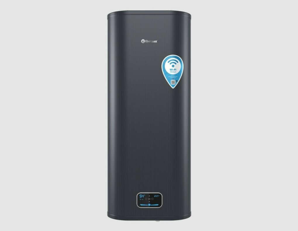 Водонагреватель накопительный Термекс ID 100 V (pro) Wi-Fi