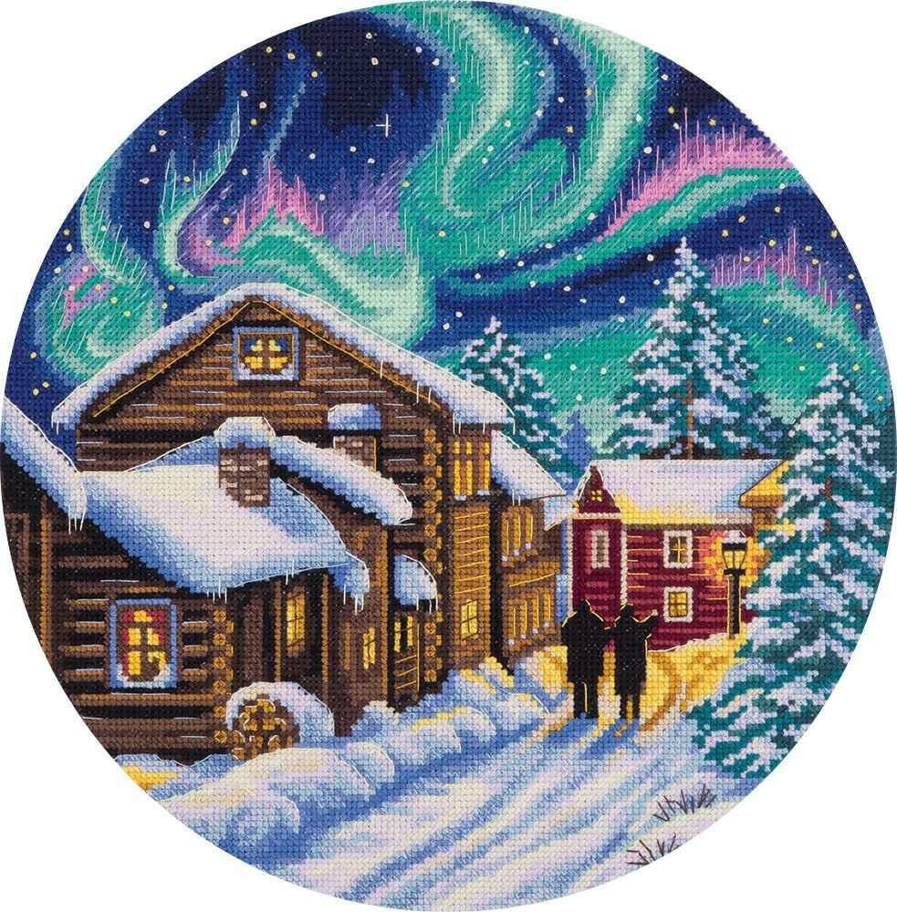 «Северная зима»
