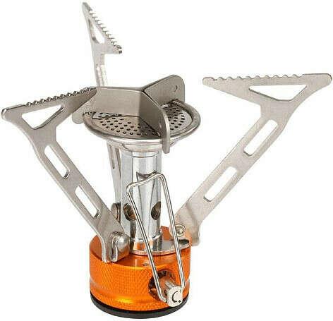 Горелка газовая FireMaple