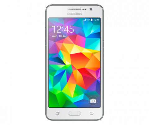 Телефон Samsung Galaxy Grand Prime SM-G530H