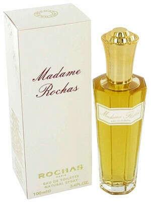 Духи Madame Rochas