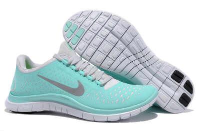 Womens Nike Tiffany Blue