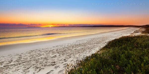 Хочу поехать в Австралию