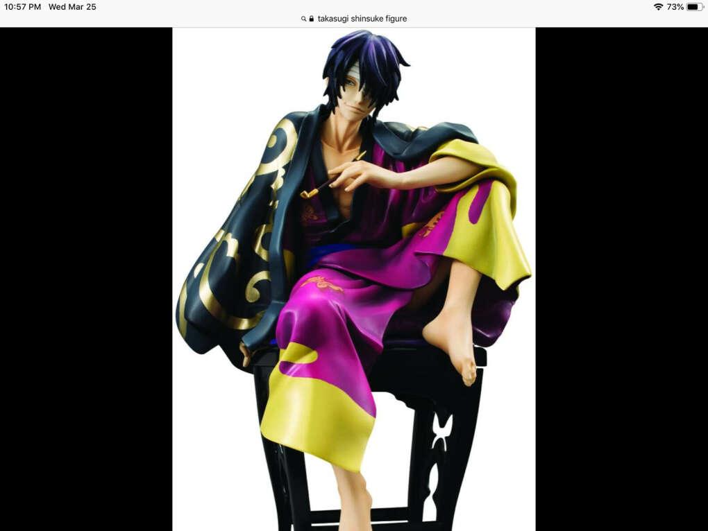 Takasugi figure