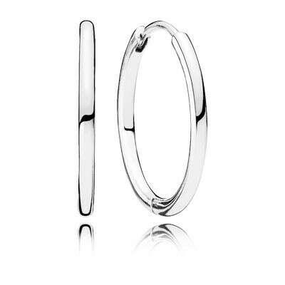 PANDORA | Серьги-кольца
