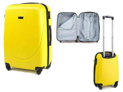 Маленький чемоданчик для путешествий
