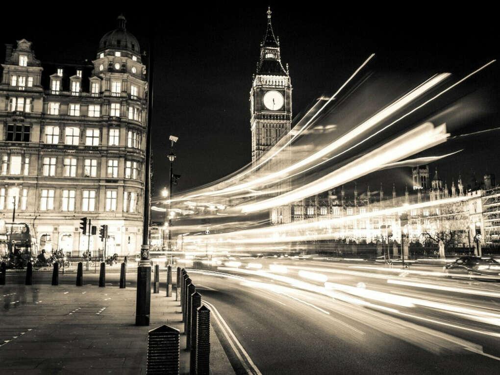 Англия. Лондон