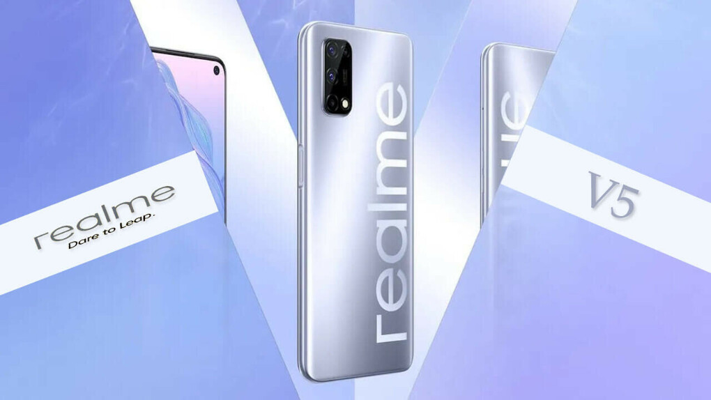 Realme V5 Specifications, Price & Launch Date in India